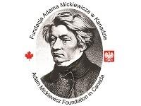 Fundacja im.Adama Mickiewicza w Kanadzie