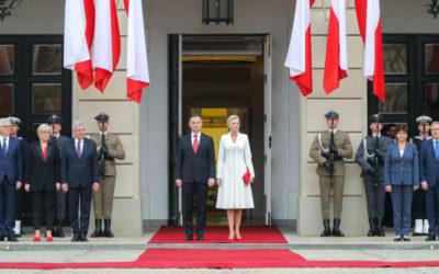 Dnień Flagi RP i Dnień Polonii i Polaków za Granicą