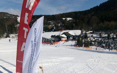 Snowboardziści zakończyli zmagania