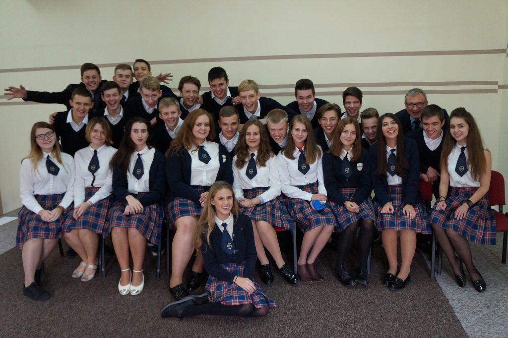 Liceum Polonijne