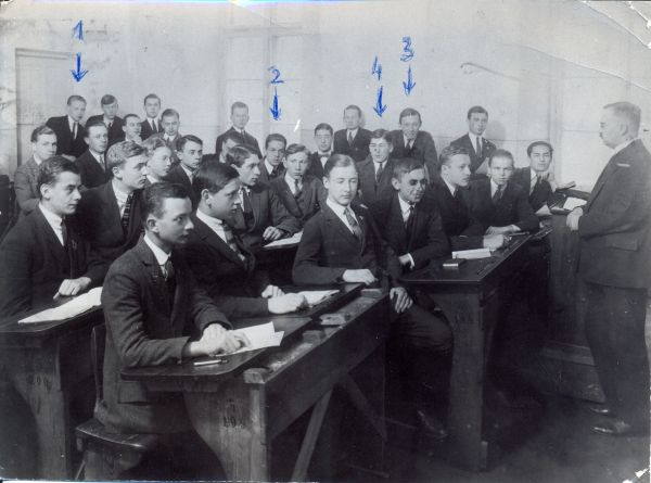 Historia Kolegium Świętego Stanisława Kostki 80