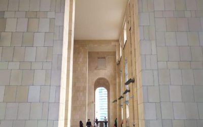 To już ostatnie dni ich projektu- PKiN i Wizyta w Ambasadzie Argentyny