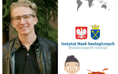 Anto- Uniwersytet Jagielloński i Geologia!