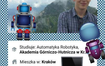 Nikita- AGH -automatyka i robotyka!