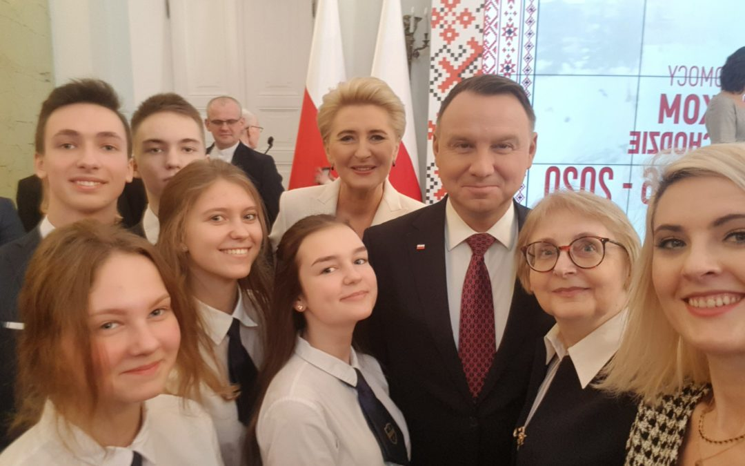 """Finał IV edycji """"Akcji Pomocy Polakom na Wschodzie"""""""