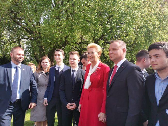 Dzień Flagi oraz Polonii i Polaków za Granicą